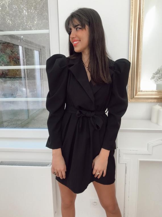 Robe GRACE noire