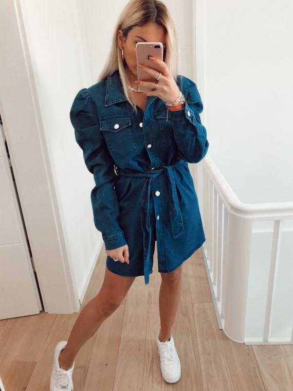 Dark jeans CALLING Dress