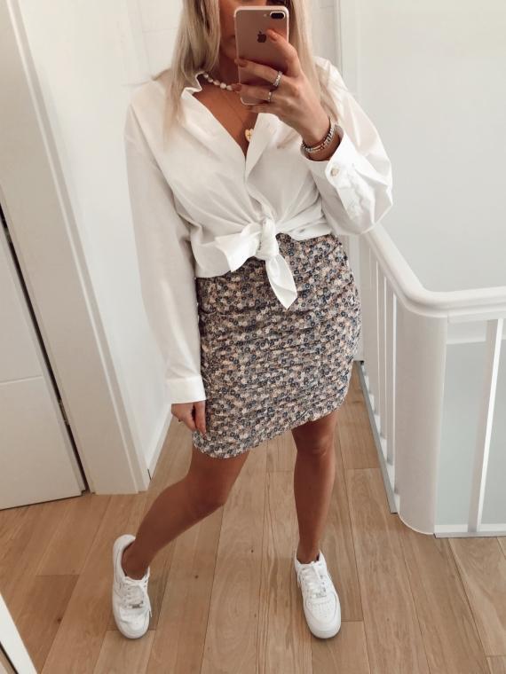 Liberty MISTAKE Skirt
