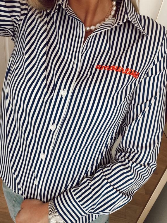 Shirt AMOUREUSE
