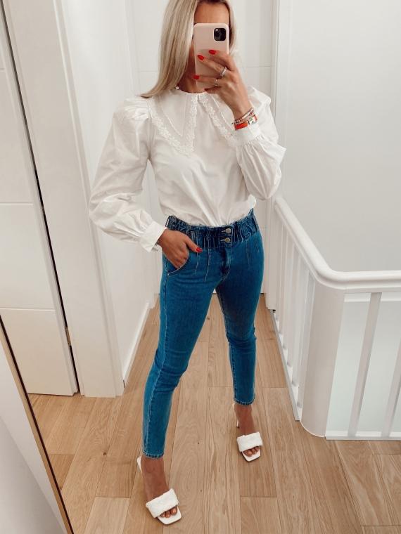 Jeans slim LEONARDO