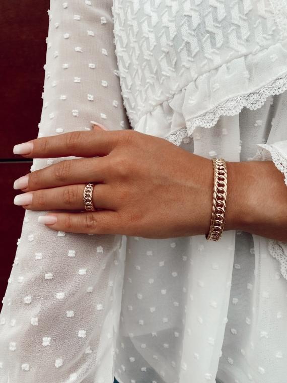 DOVE bangle bracelet