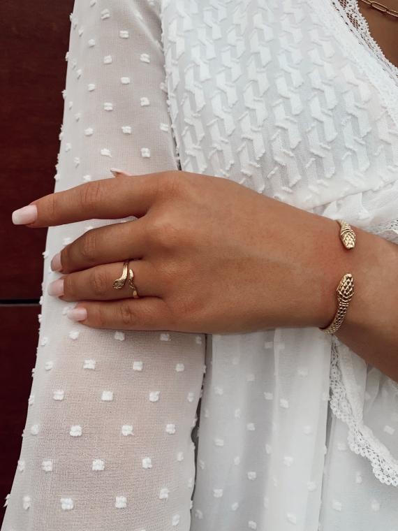 FEAR bangle bracelet