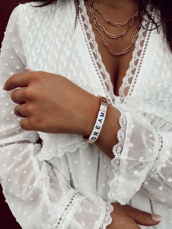 Bracelet DREAM or