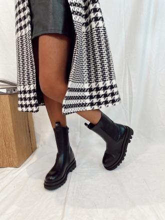 Boots MIMI noires