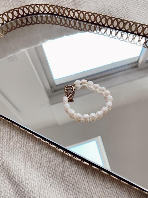 Bracelet perles DULCIE