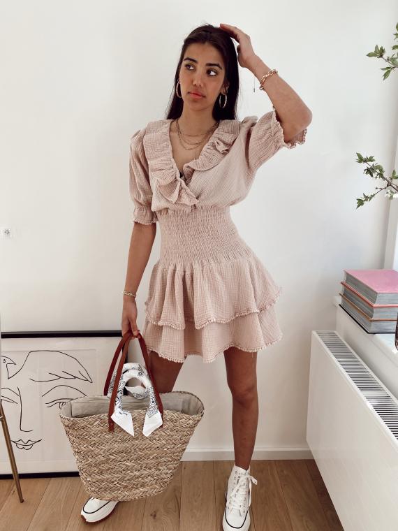Pink AMBROSIA dress