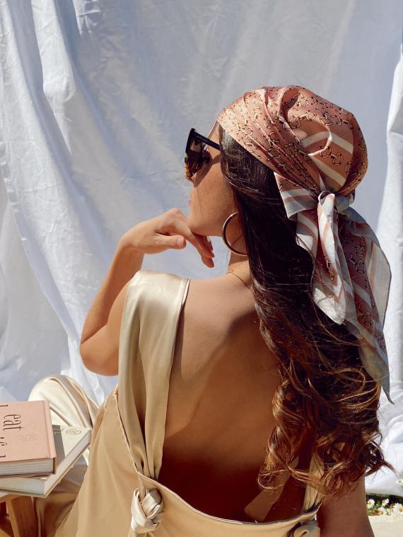 Headscarf 12