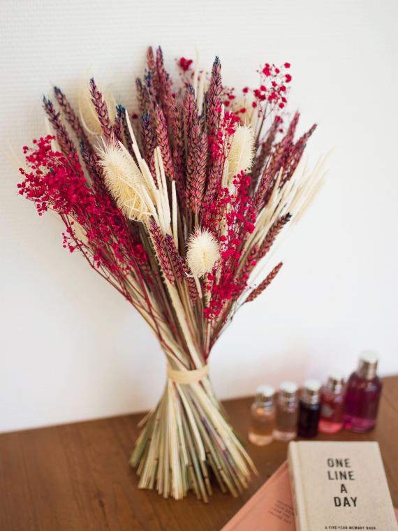 Bouquet L'IRRÉSISTIBLE lesptitescréadelola