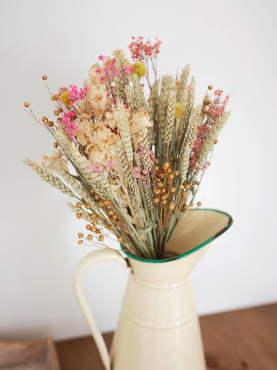 Bouquet MON PETIT SOLEIL lesptitescréadelola